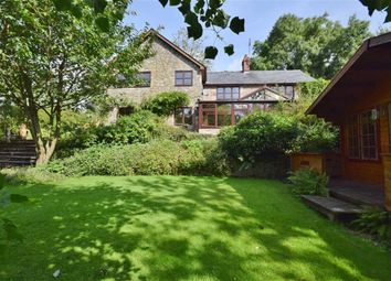 Thumbnail 5 bed detached house for sale in Catbrook Road, Chepstow, Monmouthshire