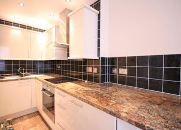 Thumbnail 2 bed flat to rent in St Pauls Road, Islington
