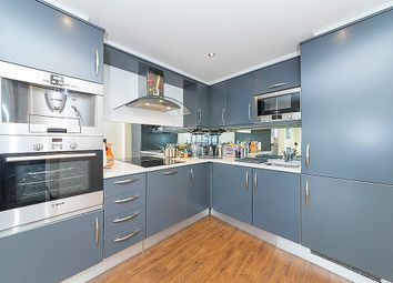2 bed flat for sale in The Oxygen Apartments, Royal Victoria Dock E16