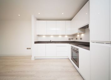 Thumbnail 2 bed flat to rent in Abbotsford Court, 3 Lakeside Drive, Park Royal, London
