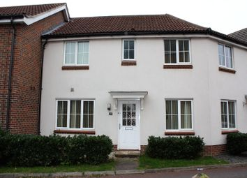 Thumbnail 3 bed terraced house to rent in Beatty Rise, Spencers Wood, Reading, Berkshire