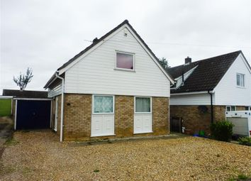 Thumbnail 3 bed property for sale in Finderne Drive, Wymondham