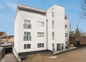 Thumbnail 1 bed flat for sale in Park Road, Cheam, Sutton