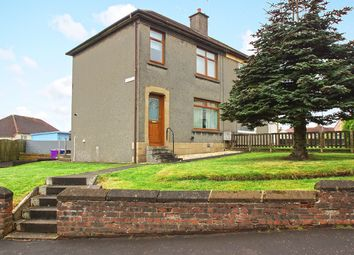Thumbnail 2 bedroom semi-detached house for sale in Church Street, Kilwinning