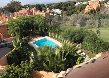 Thumbnail 3 bed town house for sale in Residencial Cabopino, Artola, Marbella
