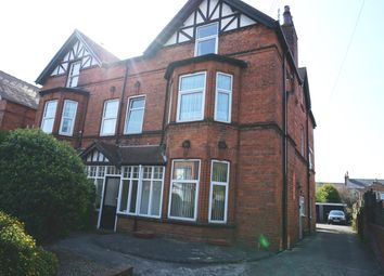 Thumbnail 2 bed flat for sale in Stepney Road, Scarborough, North Yorkshire
