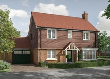 Thumbnail 3 bed detached house for sale in Common Road, Sissinghurst, Kent