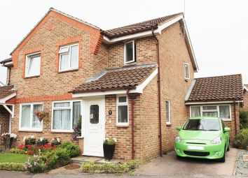 Thumbnail 3 bed semi-detached house for sale in Fenchurch Road, Maidenbower, Crawley