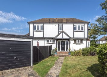 Thumbnail 5 bed semi-detached house for sale in St. Francis Close, Petts Wood, Orpington