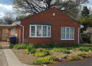 Thumbnail 3 bed detached bungalow for sale in Dovehouse Drive, Wellesbourne, Warwick