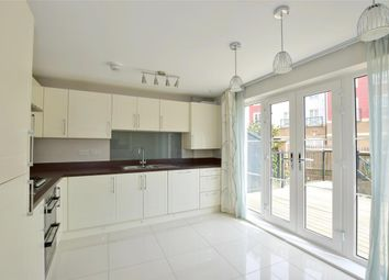 Thumbnail 3 bed town house for sale in Redbud Road, Tonbridge, Kent