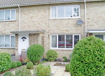 Thumbnail 2 bedroom terraced house to rent in Tedder Road, Lowestoft