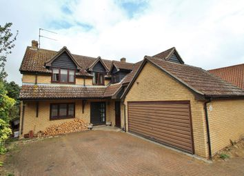 4 bed detached house for sale in Back Lane, Badwell Ash, Bury St. Edmunds IP31