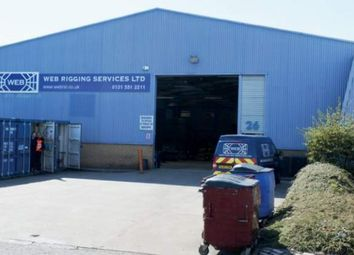 Thumbnail Light industrial to let in Unit 26 Belleknowes Industrial Estate, Inverkeithing