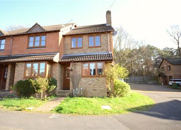 3 bed end terrace house for sale in Cannon Close, College Town, Sandhurst GU47