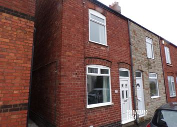 Thumbnail 3 bed end terrace house to rent in Parson Street, Wilnecote, Tamworth