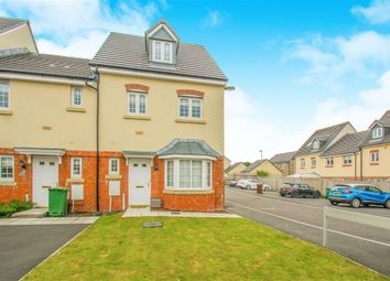 Thumbnail 4 bed property to rent in Mill View, Caerphilly