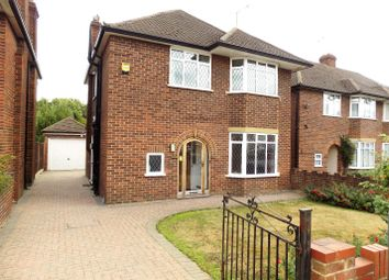 Thumbnail 3 bed detached house for sale in Dolphin Road Slough, Slough