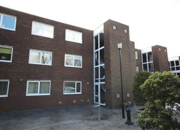 Thumbnail 1 bed flat for sale in Burnell Court, Heywood