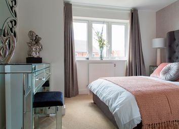 Thumbnail 2 bedroom semi-detached house for sale in Plot 397, Oaklands Hamlet, Chigwell