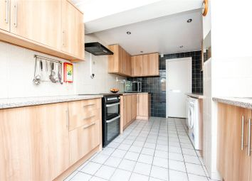 Thumbnail 5 bedroom end terrace house for sale in Peverel Green, Parkwood, Rainham, Kent