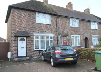 Thumbnail 2 bed semi-detached house to rent in Ridgebrook Road, London, Greater London
