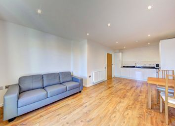 Thumbnail 1 bed flat to rent in Milner Road, Mitcham