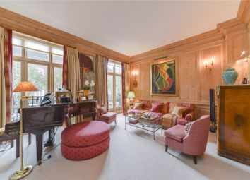7 bed terraced house for sale in Gloucester Square, The Hyde Park Estate, London W2