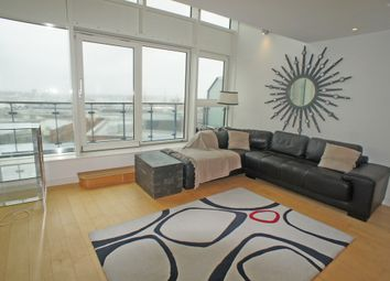 Thumbnail 2 bedroom maisonette to rent in The Crescent, Gunwharf Quays