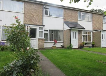 Thumbnail 2 bed terraced house for sale in Millers Close, Syston