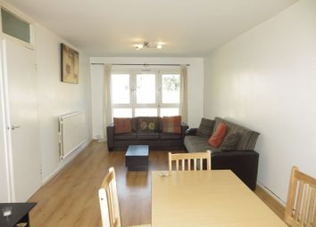 Thumbnail 3 bed flat to rent in Rosebank Gardens, London