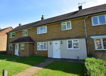 Thumbnail 2 bed terraced house for sale in The Oundle, Stevenage, Hertfordshire