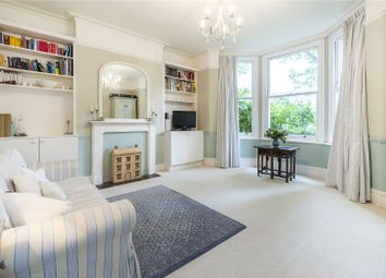 Thumbnail 2 bed flat for sale in Bonneville Gardens, London