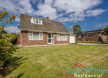 Thumbnail 3 bed detached bungalow to rent in Lower Staithe Road, Stalham, Norwich