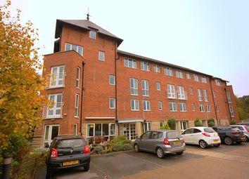 Thumbnail 2 bed flat for sale in Kedleston Close, Belper