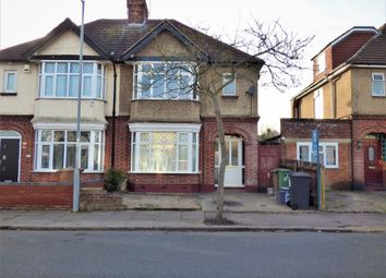 Thumbnail 3 bed semi-detached house for sale in St. Michaels Crescent, Luton, Bedfordshire