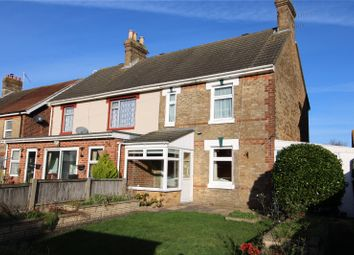 2 bed semi-detached house for sale in Brook Road, Parkstone, Poole, Dorset BH12
