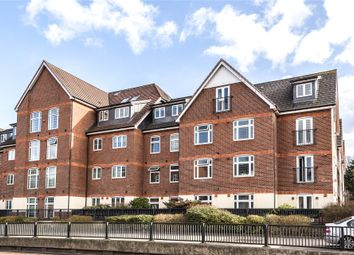 Thumbnail 2 bedroom flat to rent in Dorchester Court, 283 London Road, Camberley, Surrey