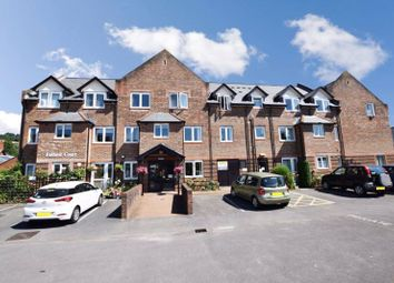 Thumbnail 1 bed flat for sale in Fulford Court, Minehead