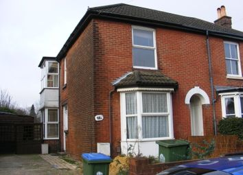 Thumbnail 4 bedroom property to rent in Kent Road, St Denys, Southampton