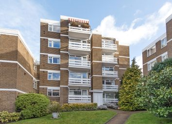 Thumbnail 2 bed flat for sale in Mountcombe Close, Upper Brighton Road, Surbiton