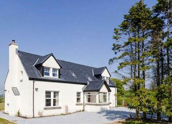 Thumbnail 4 bed detached house for sale in Dunlop, Kilmarnock, East Ayrshire