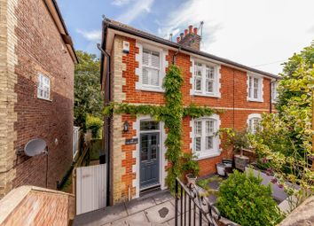 3 bed semi-detached house for sale in Addison Road, Guildford GU1