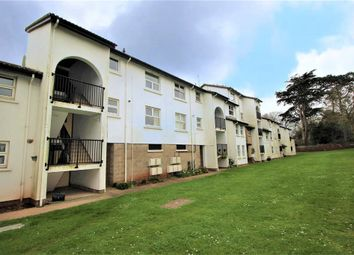 Thumbnail 1 bed flat for sale in Great Western Close, Paignton