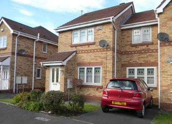 Thumbnail 3 bed semi-detached house to rent in Hinchley Way, Pendlebury, Swinton, Manchester