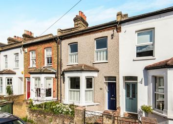 Thumbnail 3 bedroom terraced house for sale in Sutton, Surrey, .