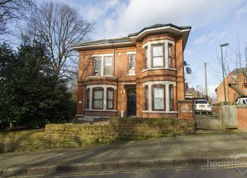 Thumbnail 7 bed flat to rent in Southey Street, Nottingham