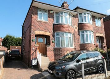 Thumbnail 3 bed semi-detached house for sale in Old Mill Road, Conisbrough, Doncaster, South Yorkshire