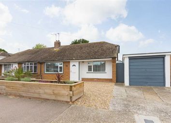 Thumbnail 2 bed semi-detached bungalow for sale in Northwood Road, Broadstairs