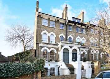 Thumbnail 2 bed flat to rent in South Villas, Camden